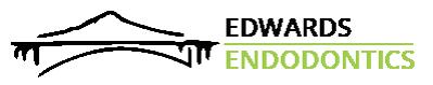 Edwards Endodontics, Endodontist Portland OR, Root Canal